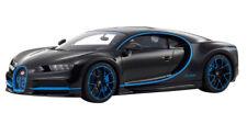 Bugatti Хирон 42 черный ограниченный выпуск до 300 штук 1/12 автомобиль от Kyosho KSR08664BK