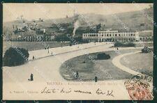 Vicenza Città cartolina QK7521