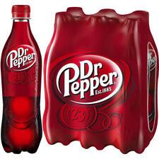 Dr Pepper  24x 0,5l inklusive EINWEG Pfand