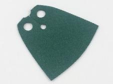 LEGO® Dark Green Cape - Genuine LEGO Soft Cape (from Hela 76084)