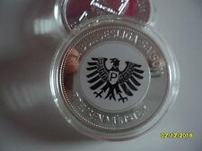 Preussen Münster 50 Jahre 1.Bundesliga 1963 - 2013 Medaille Münze 1 Unze  40 mm