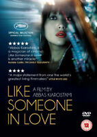 Come Someone IN Love DVD Nuovo DVD (NW049)