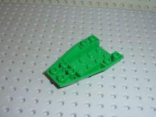 LEGO Green Wedge ref 43713 / Set 4101/4411/3832