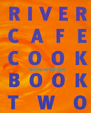 River Cafe Cook Book 2 by Rose Gray, Ruth Rogers (Paperback, 1998)