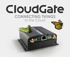 Option CloudGate M2M LTE Gateway Modem - Active GPS - GSM/CDMA - Unlock - DC