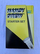 Nancy Drew Starter Set  6 books  Hardcover - Free Shipping