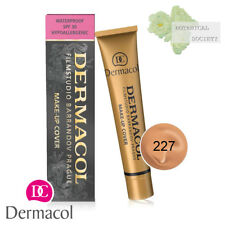 Dermacol Professional Makeup Cover (227) - High Coverage, 100% real - EU seller