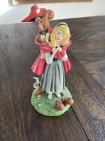 "Disney's Animated Classics Sleeping Beauty-Briar Rose ""Once Upon A Dream"" Rare"