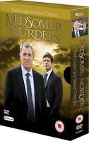 Midsomer Murders Series 12 DVD Nuevo DVD (AV9942)