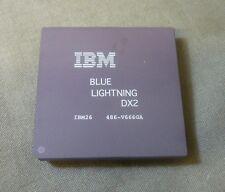 IBM-bleu éclairage DX2 - 486-V666GA - 486-V666GA - processeur-IBM26