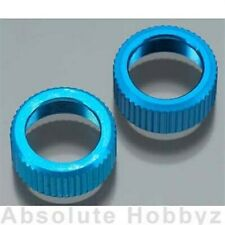 Team Associated 31328 Alum Cap Retainer Vcs3