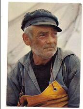 vieux marin pêcheur pesketaer koz