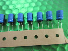 Condensatore elettrolitico, 330uf 16v, radiale in alluminio, PHILIPS 037, x5, solo 75pea
