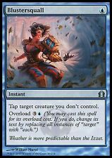 Blustersquall X4 NM RtR Return to Ravnica MTG Magic Cards Blue Uncommon