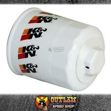 K&N OIL FILTER FITS TOYOTA HOLD Z158/386 - KNHP-1003