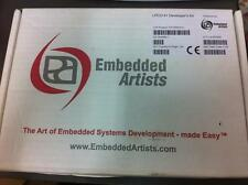 Embedded Artists Lpc3141 Embedded Evaluation Board Only, P/N: Ea-Oem-315, New!