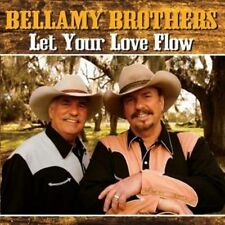 Let Your Love Flow [Start] by The Bellamy Brothers (CD, May-2009, Start)