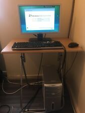dell inspiron 530 With Dell Monitor