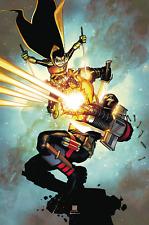 Teen Titans #43 () Dc Comics Comic Book 2020
