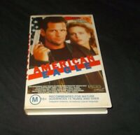 American Eagle VHS Pal 1989