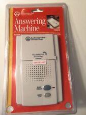 Southwestern Bell Answering Machine NIP Freedom Phone Microcassette FA936CS