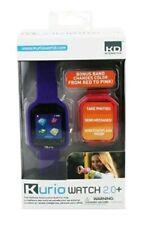Kurio Watch 2.0+ Interactive Smartwatch Built For Kids, Plays Music, Apps, Games