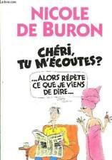 Livres de fiction pour Humour, en français