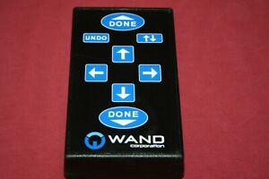 Lot of 5 Wand Corporation Bump Bar Box 685852-Tested-See Photos
