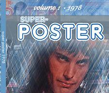 Super-Poster Vol. 1 - 1978 - Mehr als 100 Großposter!