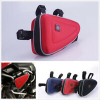Red Motorcycle Frame Storage Bag Small Kit For BMW R1200GS F800GS F650GS F700GS