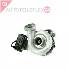 Turbolader BMW 525d 530d E60 E61 M57N2 758351 170Kw 173Kw
