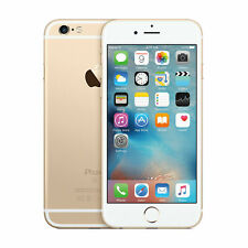 Sealead Apple iPhone 6s 64gb Gold Unlocked Smartphone