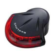 Topeak Water Resistant Bicycle Lights & Reflectors
