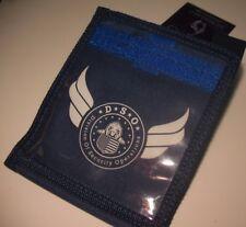 Capcom BIOHAZARD Resident Evil Rare Pass Case Wallet DSO Japan - US Seller