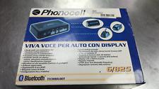 Vivavoce Bluetooth Universale - Phonocar 06820