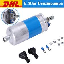 Universal Kraftstoffpumpe Benzinpumpe 6,5Bar Druck Elektrische 12V für Audi Benz