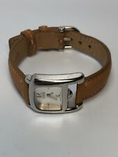 Coach Swiss Made Ladies Quartz Watch - Working