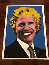 Mr. Brainwash Art Poster Print Reborn Banksy Dolk Space Invader POW Eelus Fairey