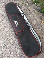 The Snowboard Asylum Padded Board Bag