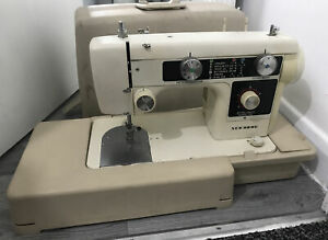 Vintage, Janome, New Home, Sewing Machine Model 632 Heavy Duty - NO ACCESSORIES