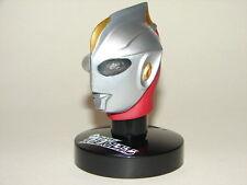 Ultraman Cosmos Eclipse Mode Light Up Head (Mask) Figure Ultraman Hikari Set 1!