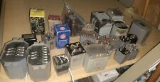 Lot of 25 UTC / peerless audio transformers A14, A17, A21, A22, A23 H72 S15 etc.