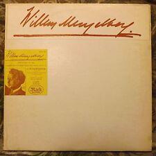 Dr. Willem Mengelberg -Symphony No. 9 in E minor LP-Concertgebouw Orch. Mack 002