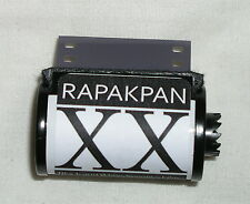 Kodak Double-X 35mm Black and White film in 24 Exposure rolls: Rapakpan XX!