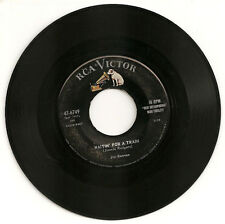 RARE Jim Reeves Waitin' For A Train/Am I Losing You VG+