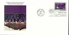(50677) FDC: United Nations Security Council 27 May 1977