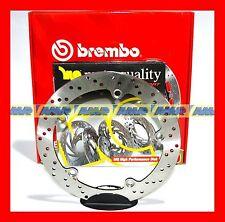 DISCO FRENO POSTERIORE BREMBO BMW R1150 GS K1200 RS 2004 -> 68B407C8