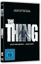 The Thing Mary Elizabeth Winstead, Joel Edgerton - DVD