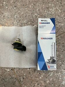 Wagner Lighting 9012LL Daytime Running Light Bulb
