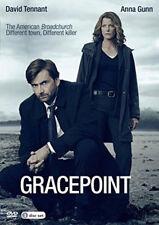 Gracepoint DVD NEW DVD (AV3230)